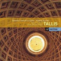 Andrew Parrott – Tallis: Latin Church Music
