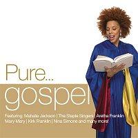 Mahalia Jackson – Pure... Gospel