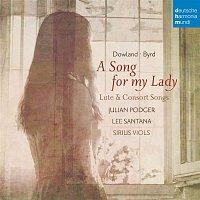 Lee Santana & Julian Podger – A Song for my Lady