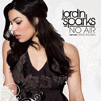 Jordin Sparks, Chris Brown – No Air duet with Chris Brown