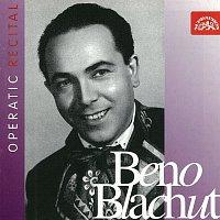 Beno Blachut – Beno Blachut / Operní recitál