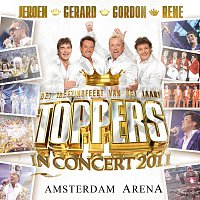 Toppers – Toppers In Concert 2011