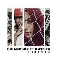 ChianoSky, Kwesta – Diamonds and Gold