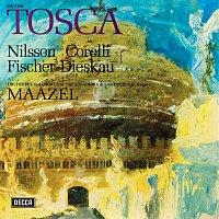 Lorin Maazel, Birgit Nilsson, Franco Corelli, Dietrich Fischer-Dieskau – Puccini: Tosca