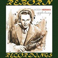 Woody Herman – Apple Honey (HD Remastered)