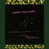 Gerry Mulligan – California Concerts, Vol. 2 (HD Remastered)