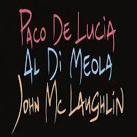 Paco De Lucía, Al Di Meola, John McLaughlin – Paco De Lucia, Al Di Meola, John McLaughlin