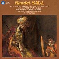 Choir of King's College, Cambridge – Handel: Saul, HWV 53