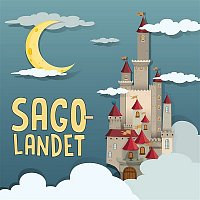 Various  Artists – Sagolandet