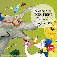 Various Artists.. – Karneval Der Tiere - Carnival Of The Animals