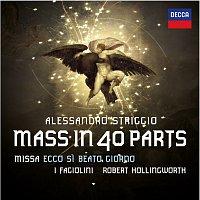 I Fagiolini, Robert Hollingworth – Striggio: Mass in 40 Parts