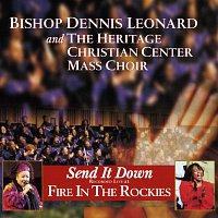 Heritage Christian Center – Send It Down
