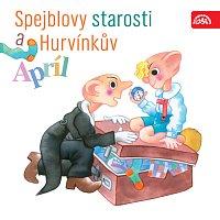 Divadlo Spejbla a Hurvínka – Spejblovy starosti a Hurvínkův apríl