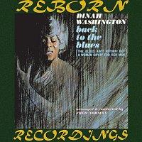 Dinah Washington – Back to the Blues (HD Remastered)