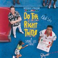Různí interpreti – Do The Right Thing [Original Motion Picture Soundtrack]