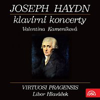 Joseph Haydn – Haydn: Klavírní koncerty