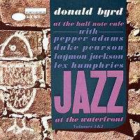 Donald Byrd – At The Half Note Café