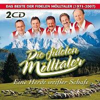 Die Fidelen Molltaler – Eine Herde weiszer Schafe - DAS BESTE DER FIDELEN MOLLTALER (1971 - 2007)
