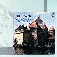 Bill Evans – At The Montreux Jazz Festival [Live At The Montreux Jazz Festival / 1968]