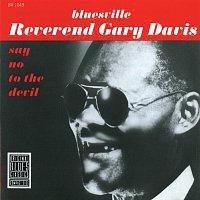 rev. Gary Davis – Say No To The Devil