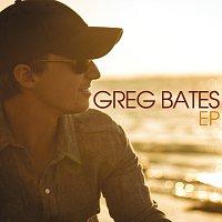 Greg Bates – Greg Bates EP