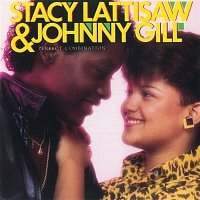 Stacy Lattisaw & Johnny Gill – Perfect Combination