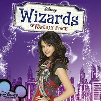 Různí interpreti – Wizards Of Waverly Place