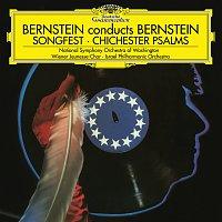 National Symphony Orchestra Washington, Israel Philharmonic Orchestra – Bernstein: Songfest, Chichester Psalms