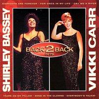 Shirley Bassey & Vikki Carr – Back To Back