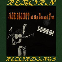 Ramblin' Jack Elliott – Jack Elliott at the Second Fret, Recorded Live (HD Remastered)