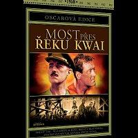 Most přes řeku Kwai (Oskarová edice)
