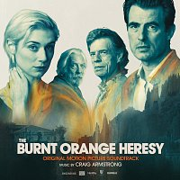 Craig Armstrong – The Burnt Orange Heresy [Original Motion Picture Soundtrack]