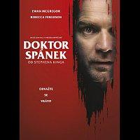 Různí interpreti – Doktor Spánek od Stephena Kinga