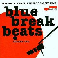Různí interpreti – Blue Break Beats Volume 2