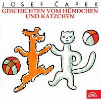 Günter Grabbert – Geschichten vom Hündchen und Kätzchen