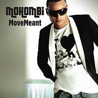 Přední strana obalu CD MoveMeant [International]