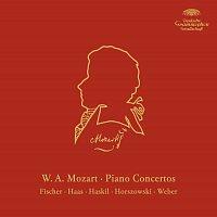 Clara Haskil, Monique Haas – Mozart: Piano Concertos