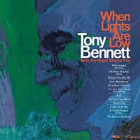 Tony Bennett – When Lights Are Low