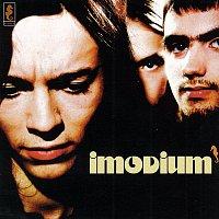 Přední strana obalu CD Imodium