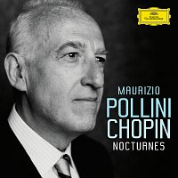 Maurizio Pollini – Chopin: Nocturnes