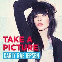 Carly Rae Jepsen – Take A Picture