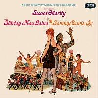 Přední strana obalu CD Sweet Charity