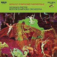 Georges Pretre – Berlioz: Symphonie Fantastique, H 48, Op. 14