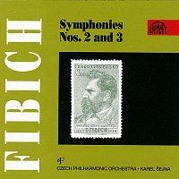 Fibich: Symfonie č. 2 a 3