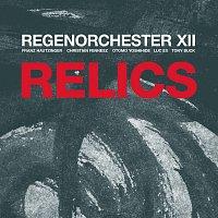 Přední strana obalu CD Relics (Live)