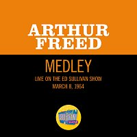 Arthur Freed – All I Do Is Dream Of You/I Cried For You/Singing In The Rain [Medley/Live On The Ed Sullivan Show, March 8, 1964]