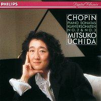 Mitsuko Uchida – Chopin: Piano Sonatas Nos. 2 & 3