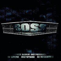 Boss Of Scandalz Strategyz – B.O.S.S. Vol. 1