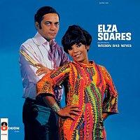 Elza Soares – Baterista: Wilson Das Neves