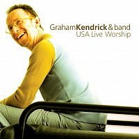 Graham Kendrick – USA Live Worship